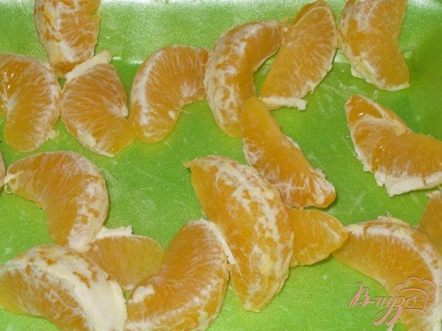 """Рецепт Цукаты """"Апельсиновые дольки"""""""