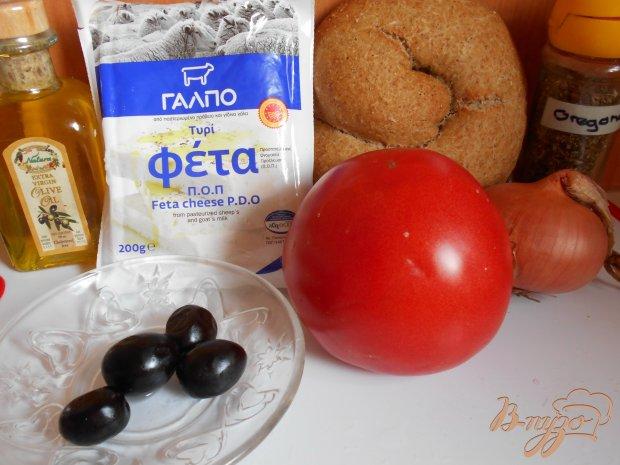 Греческий дакос