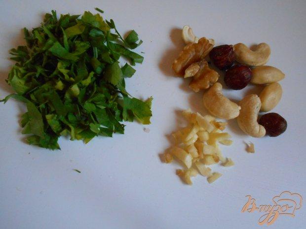 Салат из яблок и свеклы