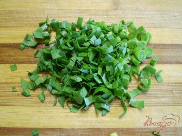 Овощной зимний салат