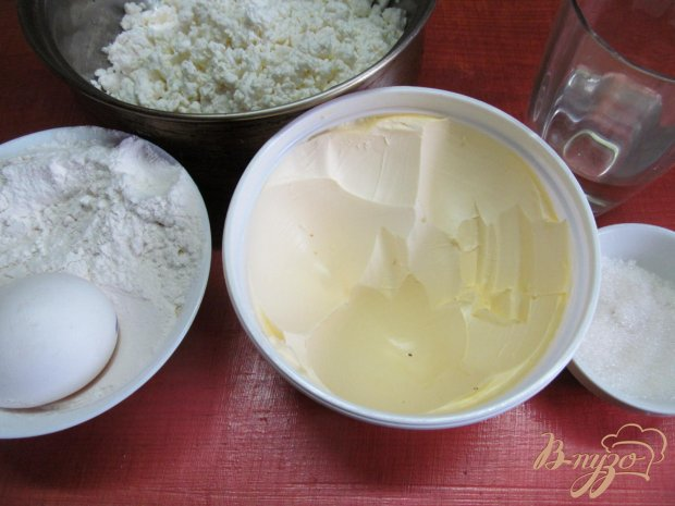 Рецепт Торт на сковороде с творожной начинкой