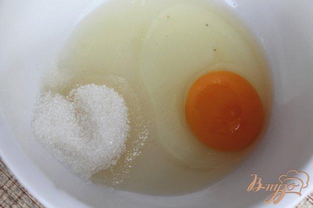 Рецепт Сырники с вишней