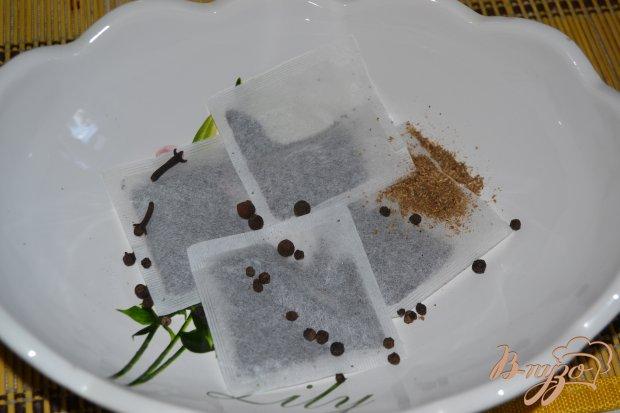 Рецепт Скумбрия в копченом маринаде