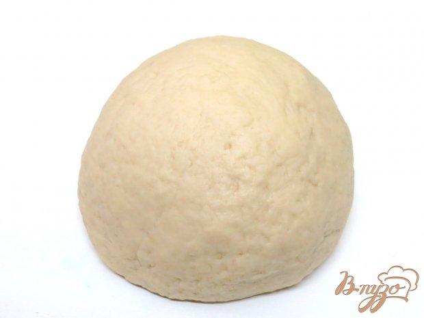 Рецепт Вареники с картофелем, грибами и черемшой