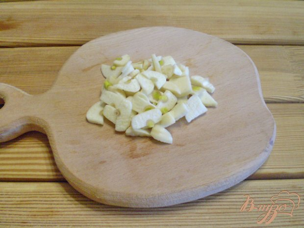 Рагу из овощей в мультиварке