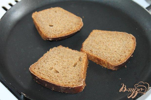 Закусочные бутерброды под водочку