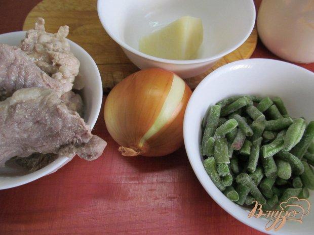 Рецепт Запеканка из свинины картофеля в сметане
