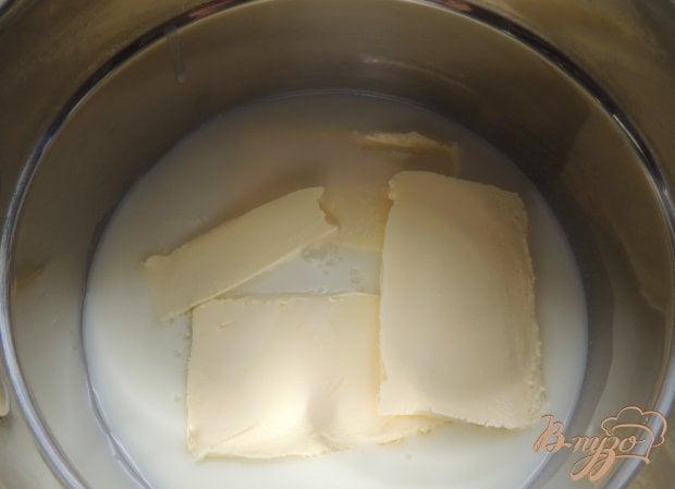 Рецепт Итальянский пасхальный хлеб