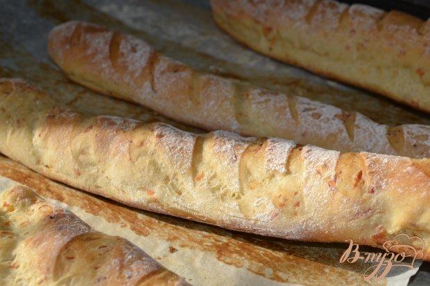 Багеты бутербродные