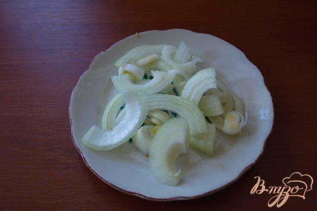 Рецепт Закуска из сосисок