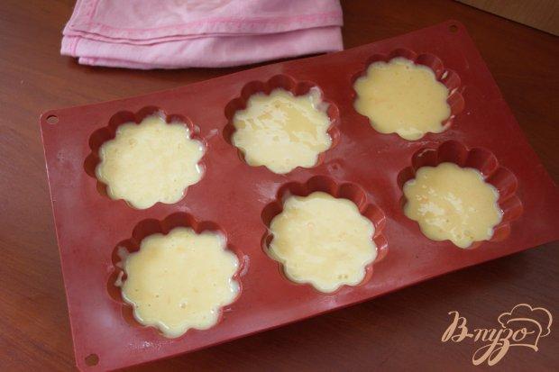 Сметанные кексы без масла