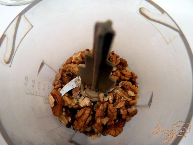 Рецепт Острая морковная закуска