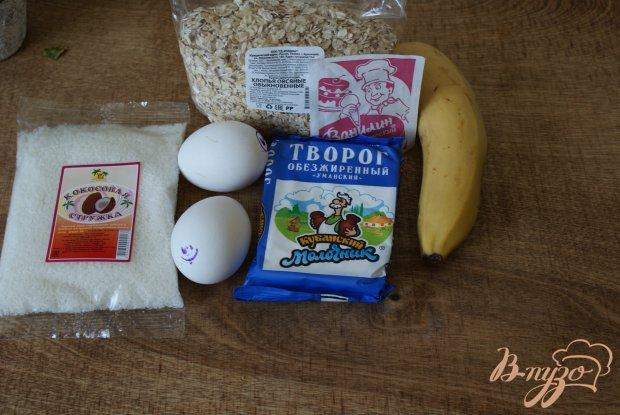 Яичный рол с творожной начинкой