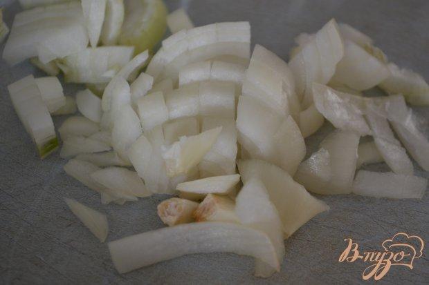 Рецепт Рис с овощами в мультиварке-скороварке
