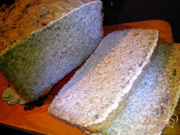 Ржано-пшеничный хлеб в хлебопечке рецепт пошагово