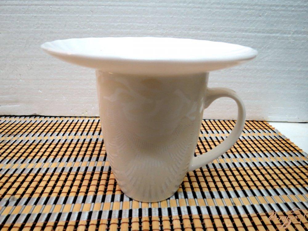 Фото приготовление рецепта: Кофе шаг №2