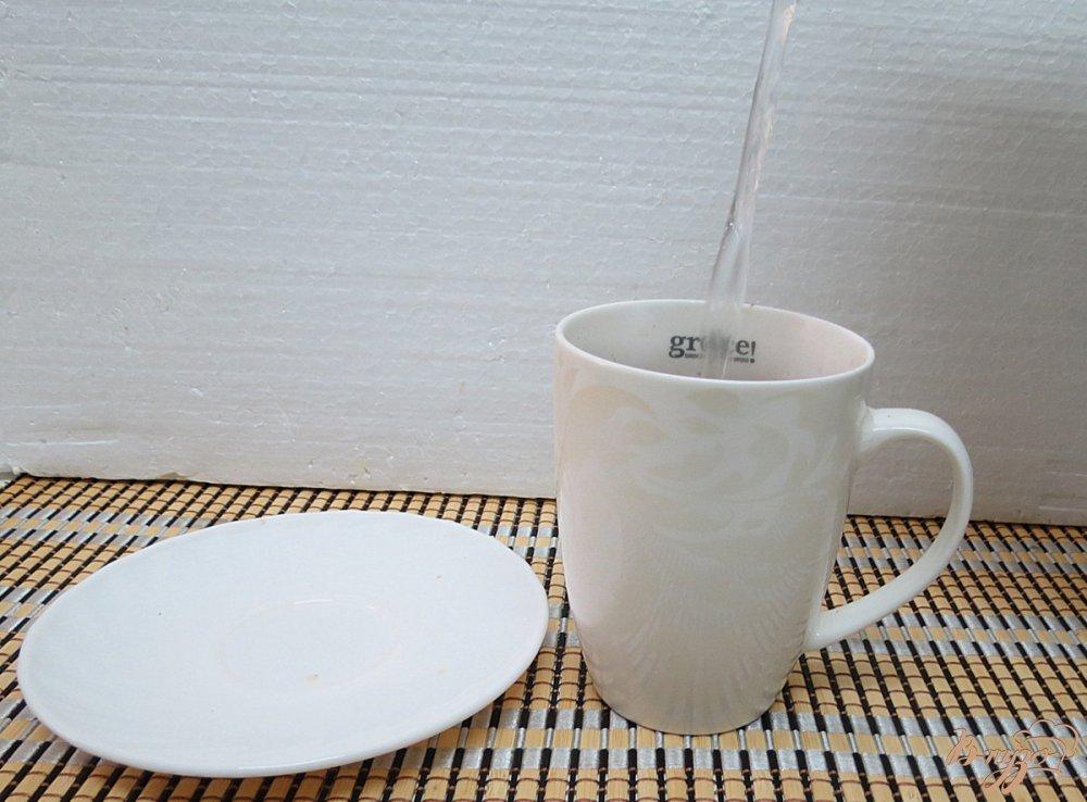 Фото приготовление рецепта: Кофе шаг №1