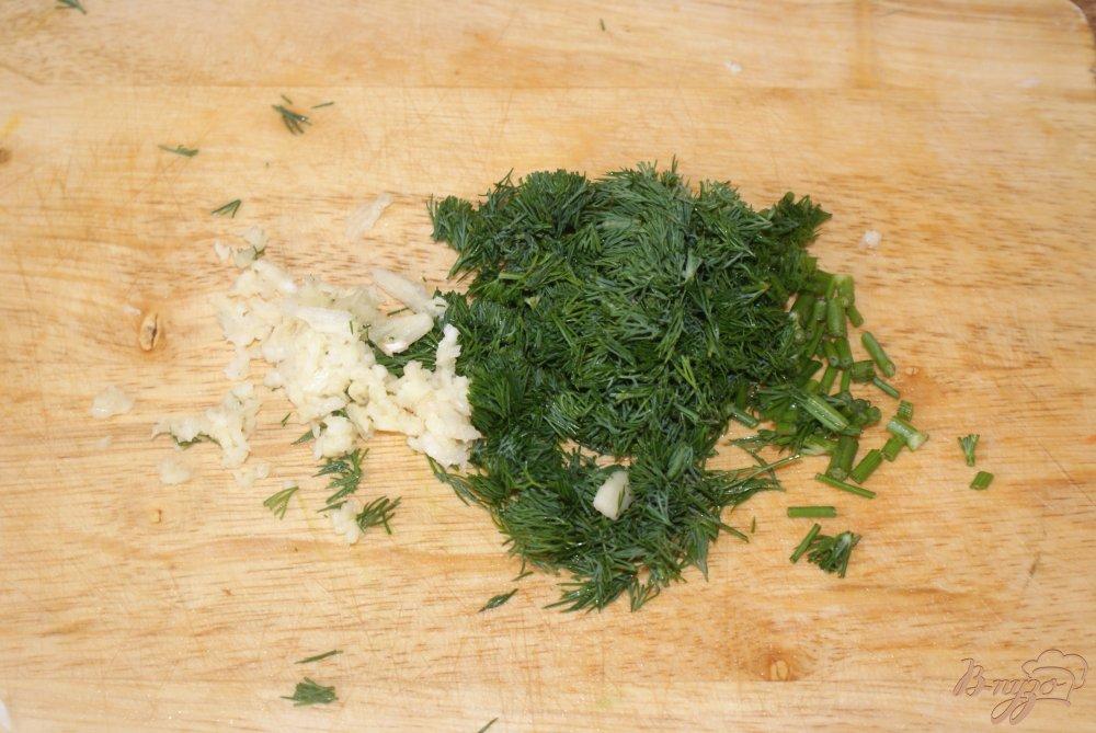 Фото приготовление рецепта: Курица с овощами в томатно-сметанном соусе шаг №7