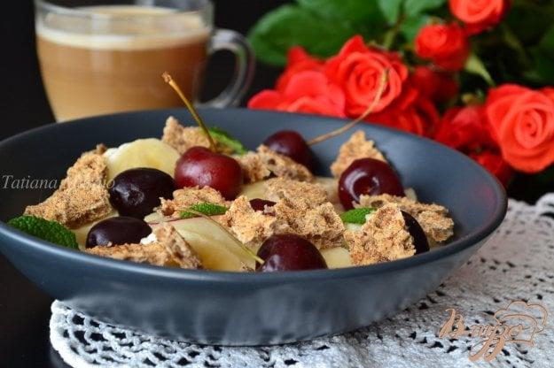 полезный завтрак правильное питание для похудения рецепты