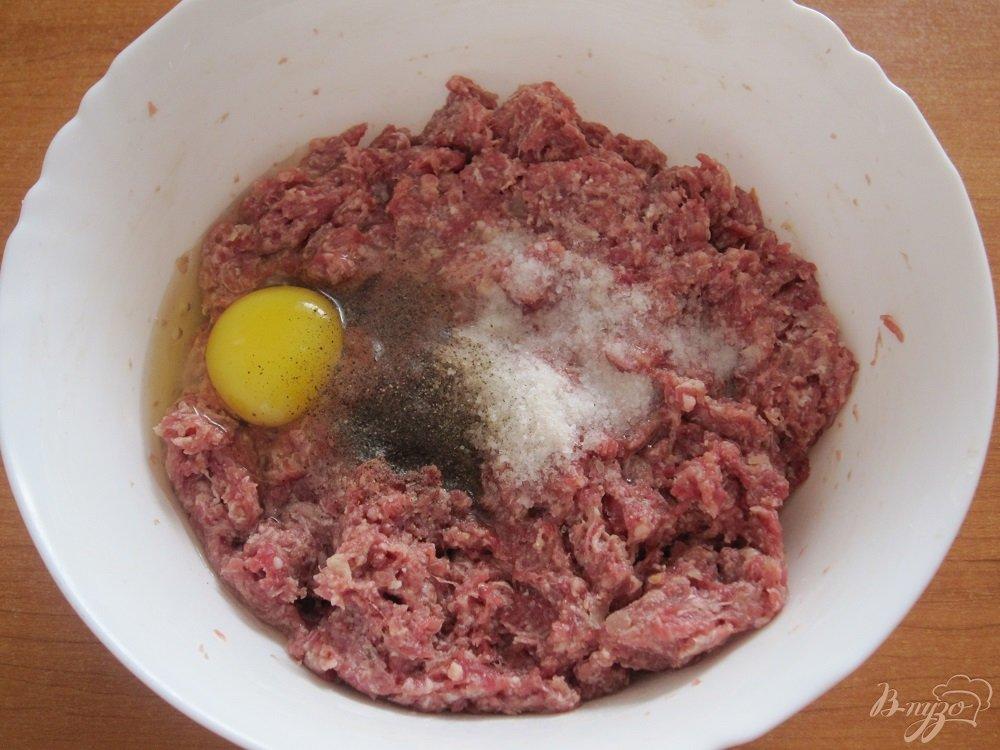 котлеты говяжьи рецепты сочные в духовке рецепт