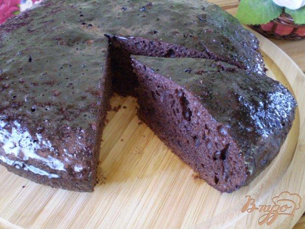 все долой, торт шоколадное кухэ рецепт с фото повитухи