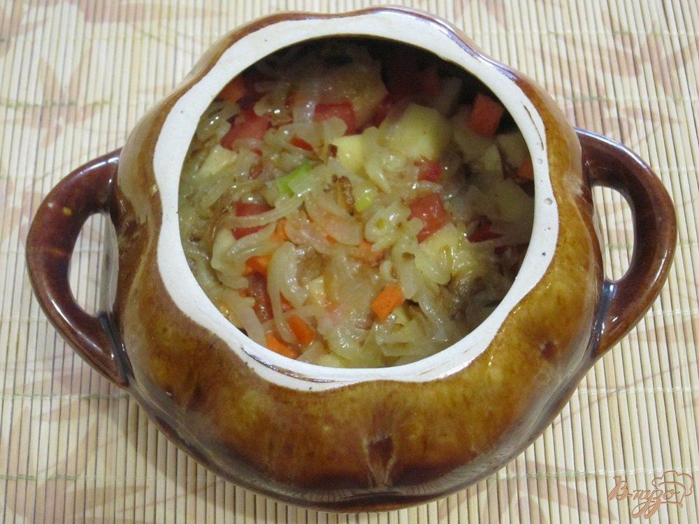 Фото приготовление рецепта: Цыпленок в духовке шаг №6
