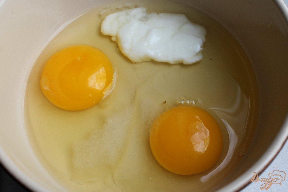 Фото приготовление рецепта: Хек запеченный в духовке шаг №2