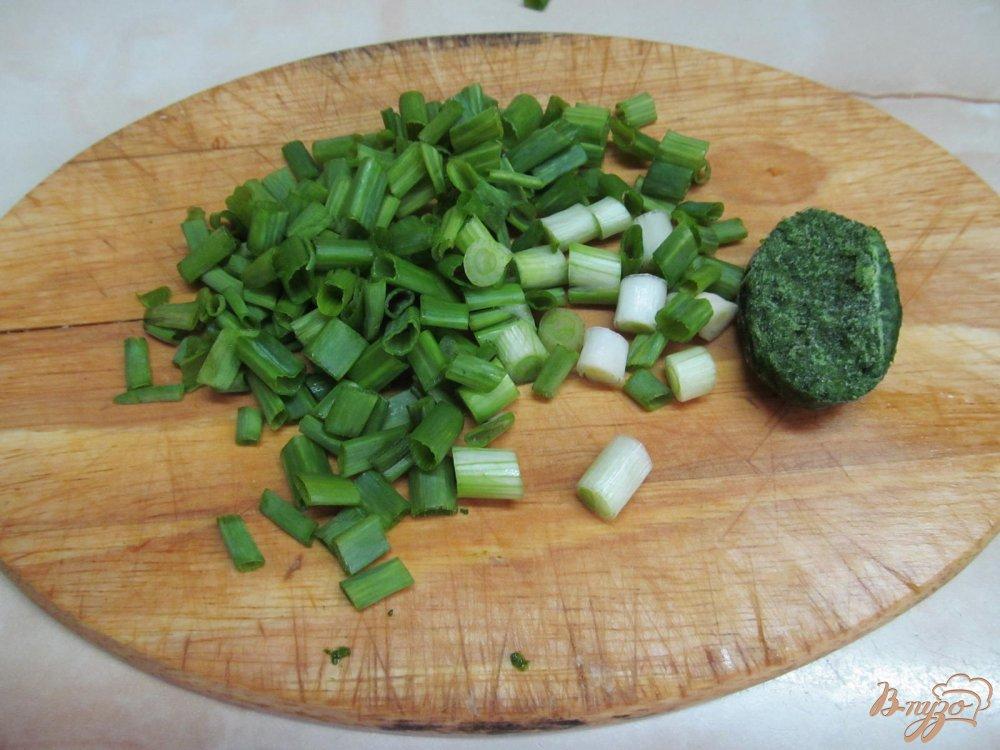 Фото приготовление рецепта: Фриттата шаг №1