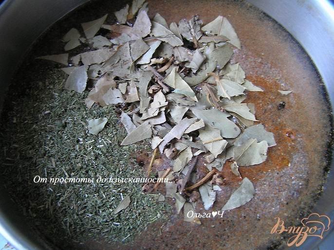 Фото приготовление рецепта: Запеченный свиной карбонад шаг №1