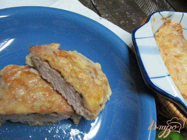 фото рецепта: Мясо по степному