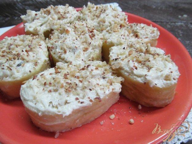 фото рецепта: Банановые пирожные