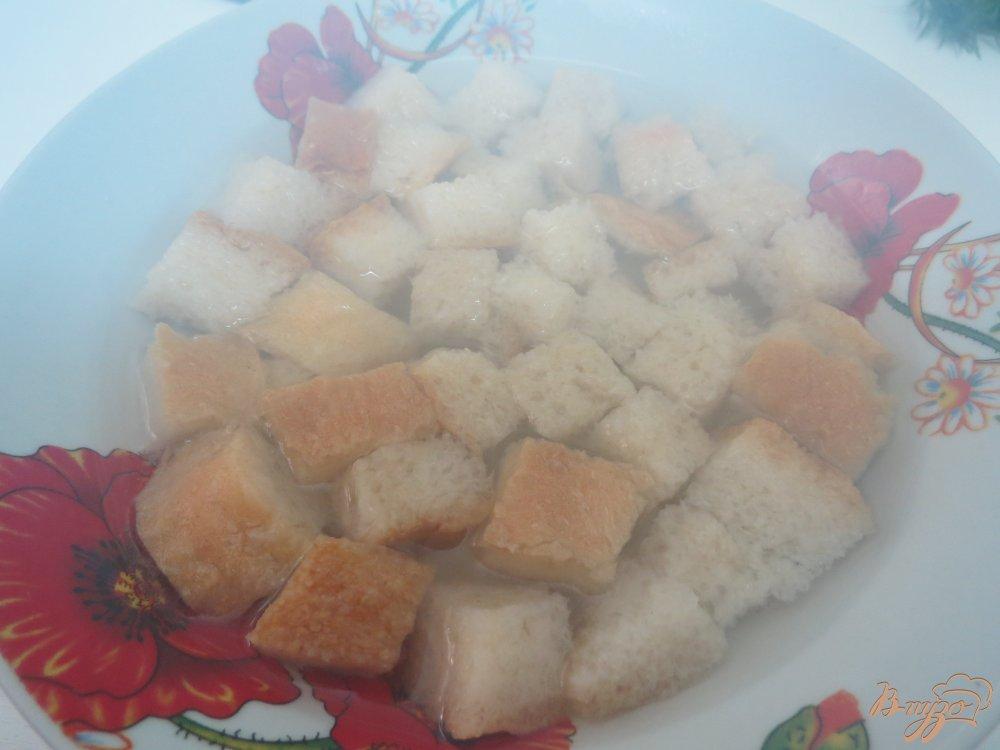 Фото приготовление рецепта: Мясные закусочные *леденцы* шаг №2