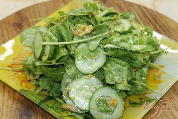 фото рецепта: Фреш салат