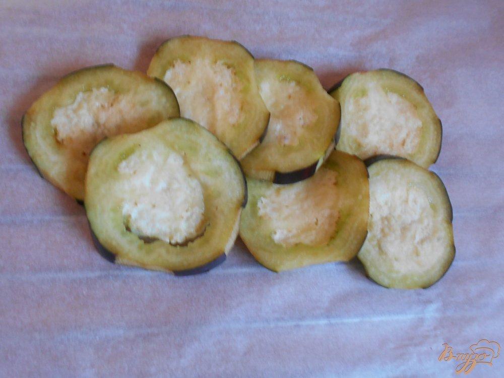 Фото приготовление рецепта: Филе рыбы, запеченное в пергаменте шаг №1