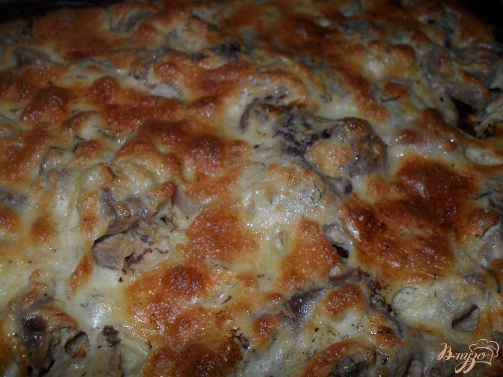 Фото приготовление рецепта: Свинина по-степному шаг №6