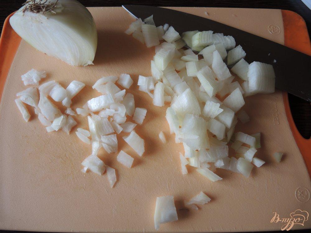 Фото приготовление рецепта: Тушеная оленина с овощами шаг №2