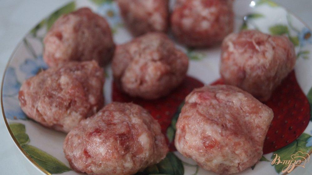Фото приготовление рецепта: Суп вермишелевый в мультиварке шаг №1