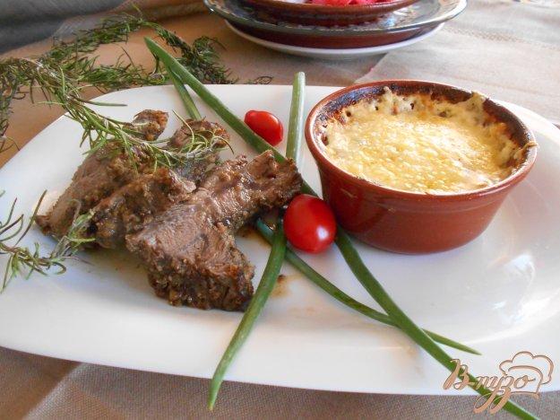 фото рецепта: Картофельный гратен
