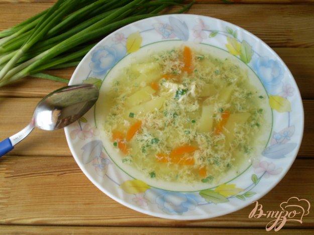 Щавелевый суп рецепт с яйцом с курицей рецепт с пошагово