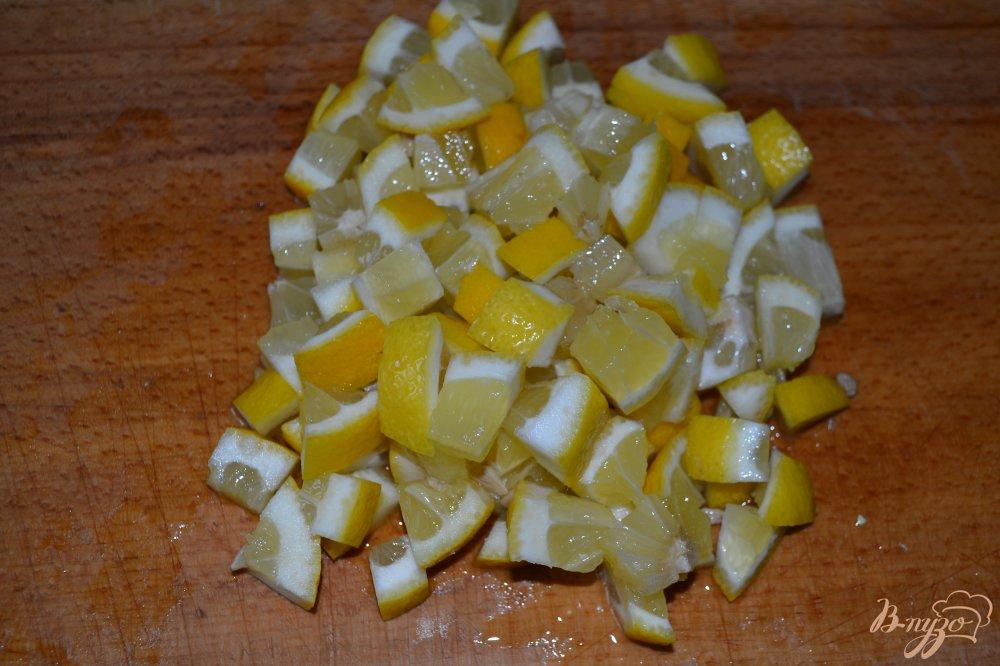 Фото приготовление рецепта: Мед из цветков акации шаг №2