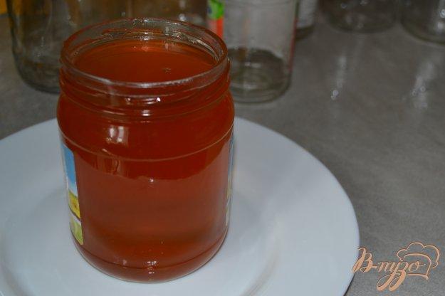 фото рецепта: Мед из цветков акации