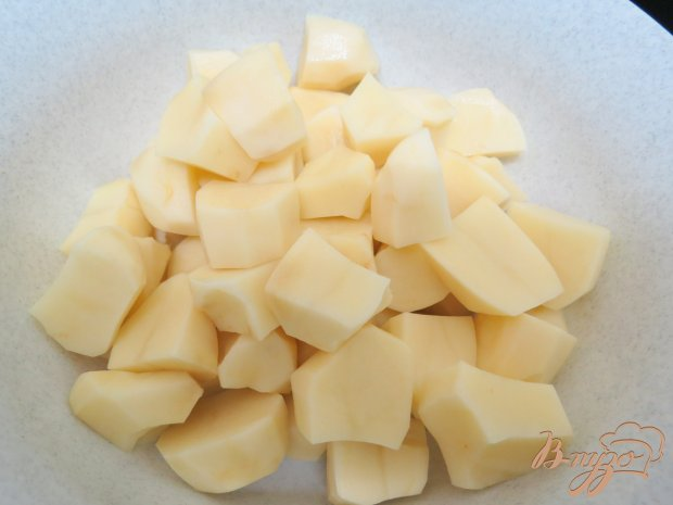 Рецепт Драники с сыром и белком
