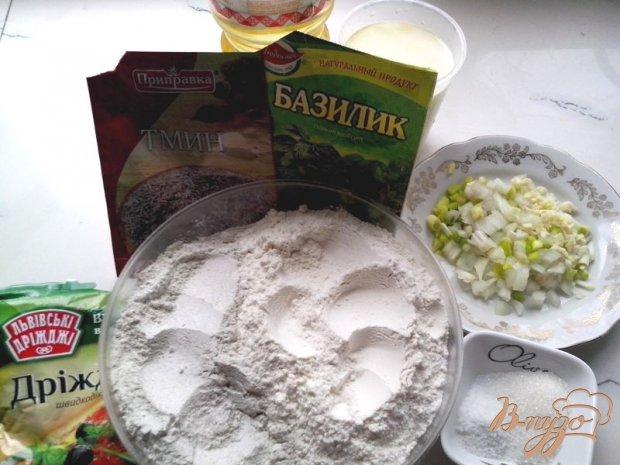 Рецепт Хлеб ржано-пшеничный «Обеденный» в хлебопечке