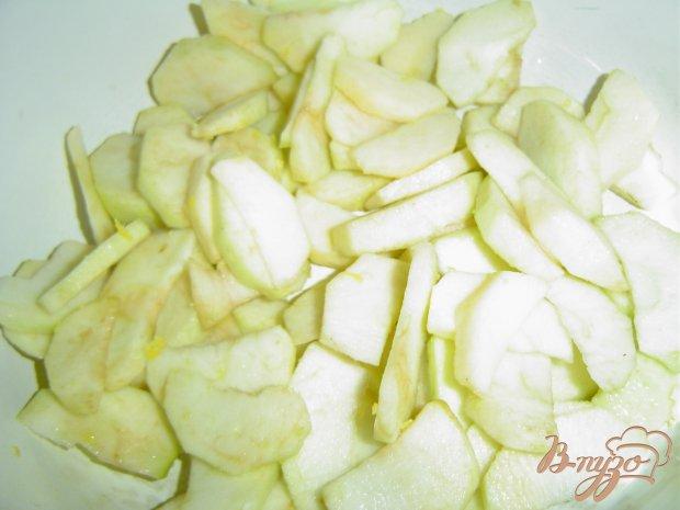 Венский  яблочный пирог