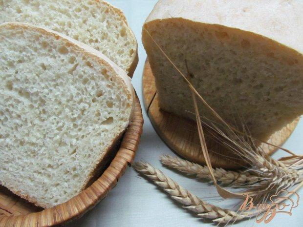 Хлеб на мятном чае
