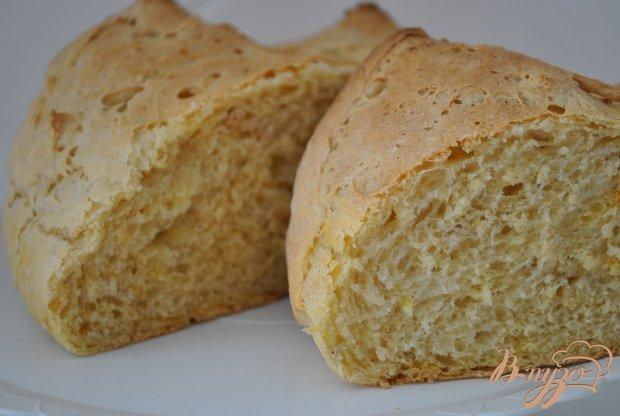 Хлеб с кунжутом и льном