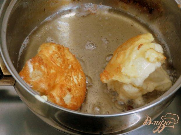 Цветная капуста в сырной панировке