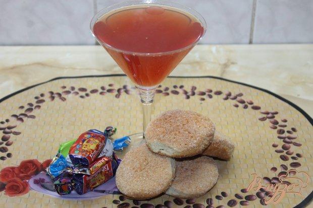 Компот Ягодный коктейль