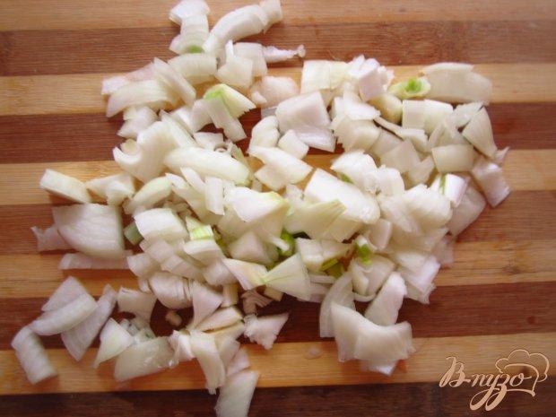 Тефтели в соусе с кукурузой