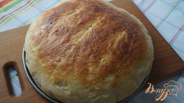 Хлеб на воде